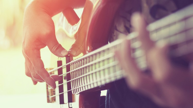 Slap Bass For Beginners